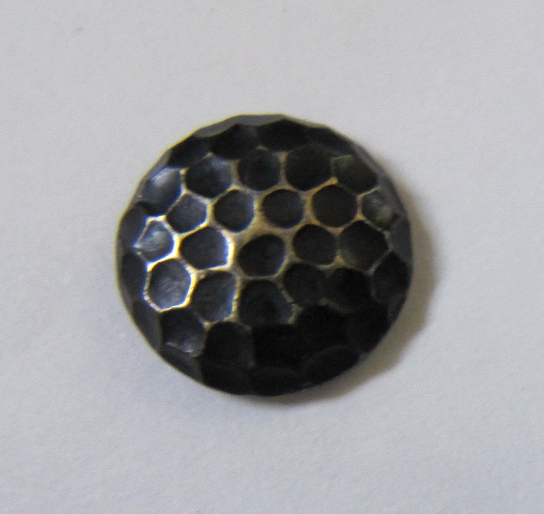 20 Quality Bronze Renaissance Honeycomb Upholstery Tacks 1/2 Inch