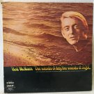 ROD McKUEN The Sounds of Day, the Sounds of Night Poetry Stereo SPC-3225 Pickwick 33 1971