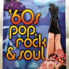 My Music 60s Pop Rock & Soul - 7 DVD Box Set - PBS Special