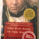 Master and Commander The Far Side of the World by Patrick O'Brien Paperback Bestseller
