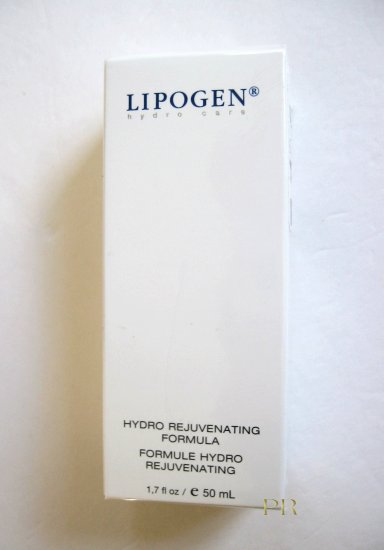 S0024 LIPOGEN HYDRO CARE  HYDRO REJUVENATING FORMULA, 50ml