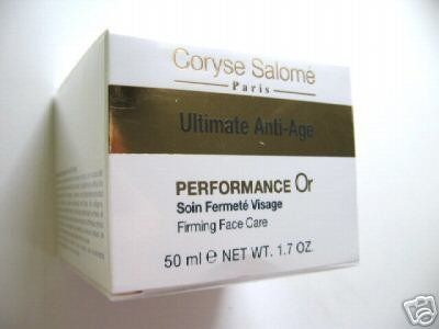 S0072 Coryse Salome Ultimate Anti-Age Firming Face Care 50 ml