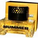 F003 HUMMER MEN'S EAU DE TOILETTE VAPORISATEUR 75ML