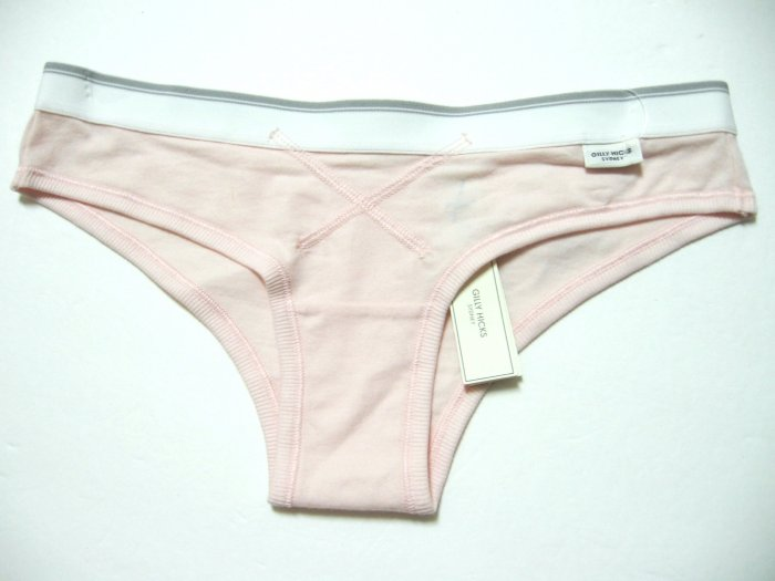 A69BC ABERCROMBIE GILLY HICKS WIDE BAND BOY CHEEKY , SIZE LARGE
