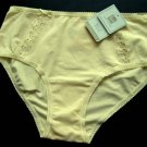 A001F KAREN NEUBURGER knCool PIMA COTTON FULL BRIEF NEW