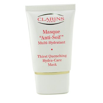 S0199 CLARINS PARIS Thirst Quenching Hydra-Care Mask  50 ML (1.7 OZ)