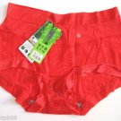 9U3 Bamboo Deodorant Heat Circulate Floral Pattrn Panty