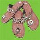 caostal sandals