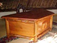 Authentic Office Desk