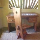 Authentic dressing table