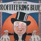 profiteer blues