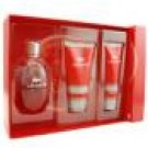LACOSTE RED STYLE GIFT SET FOR MEN