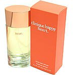HAPPY HEART 3.4 OZ PERFUME SPRAY FOR WOMEN BY CLINQUE