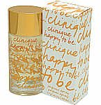 HAPPY TO BE 1.7 OZ PERFUME SPRAY FOR WOMEN BY CLINQUE