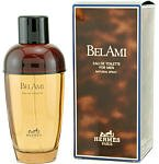 BEL AMI 3.3 OZ EDT SPRAY FOR MEN BY HERMES