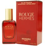 ROUGE 3.3 OZ EDT SPRAY FOR WOMEN BY HERMES