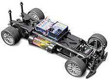 HPI Micro RS4 RTR
