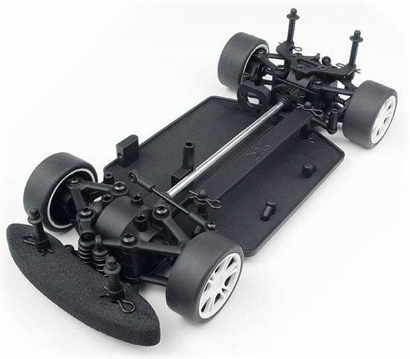 Team Xray M18 Kit