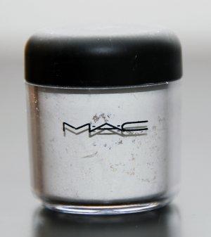 Mac pro pigment WHITE   MATTE  1/4 TSP SAMPLE SIZE