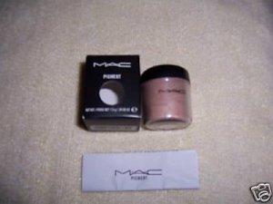 Mac pigment NACKED! W0W L00K sample sz