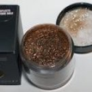 MAC PRO GLITTER BRILLANTS REFLECTS ANTIQUE G0LD RARE