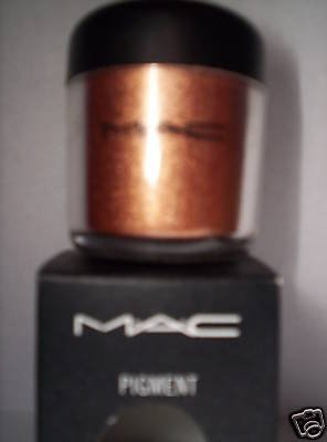 Mac Pigment COCO BEACH NEW ~1/4 tsp sample sz