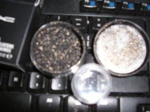 Mac  neo sci-fi  collections solar bits in BLACK ORE  1/4sample