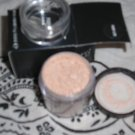 mac pigment FAIRY LIGHT sample 1/4 tsp