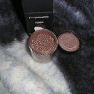 MAC PIGMENT c0c0 rare hard to find! sample sz