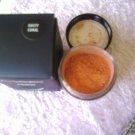 mac pigment DUSTY CORAL   a pro matte