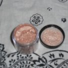 mac pigment JARDIN AIRES  SAMPLE IT