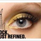 mac Golden Lemon pigment  sample sz hot!~~~