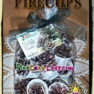 PineConeLady Fire Cups - 18 count