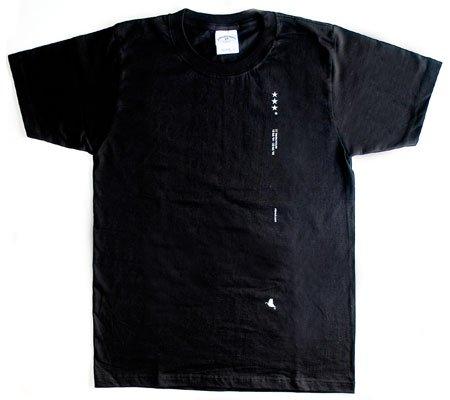 Mizrock T-Shirt 31 BLACK
