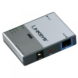 Linksys Network Optimizer for Gaming & VoIP - OGV200