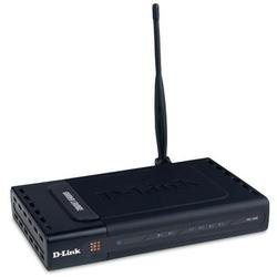 D-Link DGL-4300 IEEE 802.3/3u, Used 802.11b/g Wireless Gaming Router - Retail