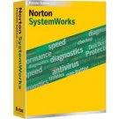Symantec Norton SystemWorks 12.0 Premier Edition  retail box- no upc- 14200726