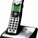 GE 28021EE1 Cordless 5.8 GHz Digital Phone with 1 Handset and Call Waiting Caller ID
