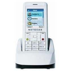 Netgear SPH200W WiFi Skype Phone(no PC required )