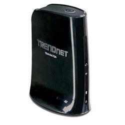 TRENDnet TEW-647GA Wireless N Gaming Adapter