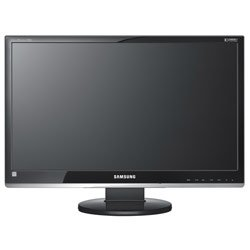 """Used : Samsung 2494SW 24"""" Widescreen 1080p LCD Monitor"""