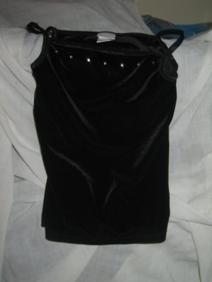 'Perfectly Dressed' Girls Sz S(6/6x)Thin Strap Top