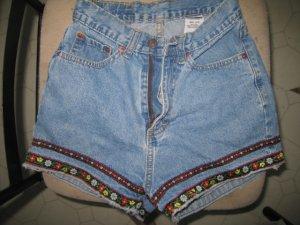 Jordache Shorts Sz 3-4 Womens-Teens-Girls