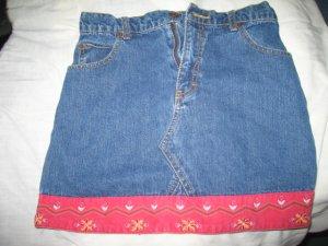 Jordache Mini Skirt Girls Sz 12