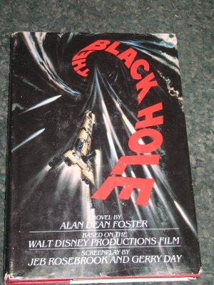 The Black Hole by Alan Dean Foster