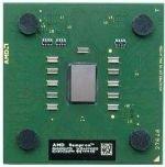 Amd Sempron 2300+ 1.530ghz Skt-a 333fsb 256k - Retail Box