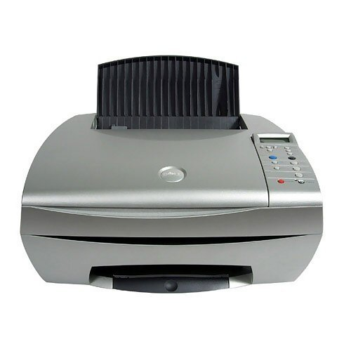 Dell A940  Color Usb All In One Photo Inkjet Scan Copy Print