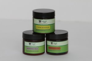 Whipped Shea Butter Sample Pack