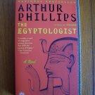 The Egyptologist - Arthur Phillips 2005 TPB