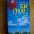 Sex and Salmonella - Kathleen Taylor pb Tory Bauer